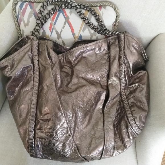 Handbags - ELLIE TAHARI Large hobo bag